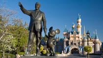 Las Vegas à Anaheim multi-jours de visite dont Disneyland et California Adventure Hopper Pass, ...
