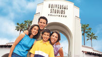 Universal Studios Hollywood with Transport, Anaheim & Buena Park, Day Trips