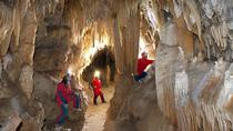 Grotte di Castellana Guided Tour from Bari, Bari, Cultural Tours