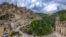 Matera Day Trip from Bari with Food Tasting, バリ