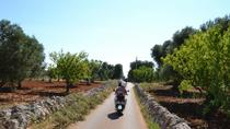 Valle D'Itria Vespa Tour , Bari, Vespa, Scooter & Moped Tours