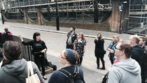 Glasgow's Music Mile Walking Tour, Glasgow