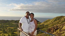 Diamond Head Crater Adventure, Oahu, Helicopter Tours