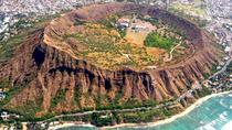 Diamond Head Crater Adventure, Oahu, null