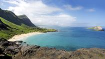 Natural Highlights of Oahu Adventure, Oahu, null