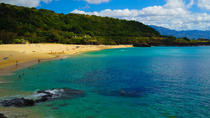 North Shore and Circle Island Adventure, Oahu, Helicopter Tours