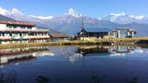 Annapurna Foothill Hiking, Pokhara, Multi-day Tours