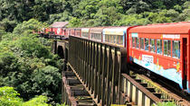 Serra Verde Express: Rail Tour to Morretes and Antoninna from Curitiba, Curitiba, Rail Tours