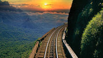 Serra Verde Express: Sunset Rail Tour from Curitiba, Curitiba