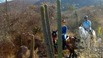 Oaxaca Discovery Overnight Horseback Riding Adventure, Oaxaca