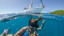Small-Group Sailing and Snorkeling Adventure from Fajardo, Fajardo, Sailing Trips