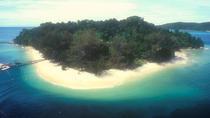 Snorkeling Tour at Tunku Abdul Rahman Marine Park, Kota Kinabalu, Snorkeling