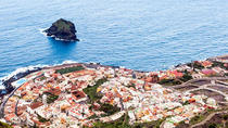 Tenerife Landscapes Full Day Tour, Tenerife, Full-day Tours