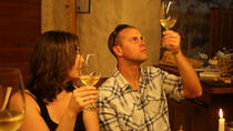 Private Day Trip: Slovenian Seaside and Wine Tasting from Ljubljana, Bled or Koper, Bled, Private ...