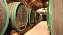 Slovenia Private Wine and Gourmet 5-Day Tour from Ljubljana or Bled, リュブリャナ
