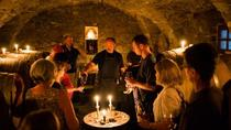UNESCO Skocjan Caves and Karst Wine and Food Day Trip from Ljubljana or Bled, Ljubljana, Day Trips