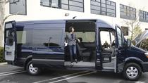 Seattle-Tacoma International Arrival Private Shuttle Service, Seattle, Airport & Ground Transfers