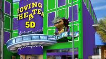 Ripley's 5D Moving Theater in Myrtle Beach, Myrtle Beach, Theater, Shows & Musicals