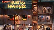 Ripley's Haunted Adventure in Myrtle Beach, Myrtle Beach, Theme Park Tickets & Tours