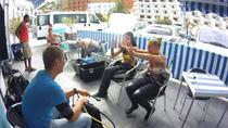 PADI Open Water Diver Course, Tenerife, Scuba Diving