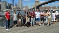 Brooklyn Hip-Hop Tour, New York City, Walking Tours