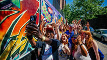 Harlem Hip-Hop Walking Tour, New York City, null