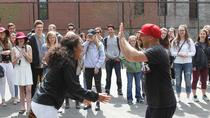 Visite hip-hop de New York, New York City, Literary, Art & Music Tours