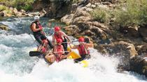 Feel the Wild Neretva Rafting experience in a Day Tour from Mostar, Mostar, White Water Rafting