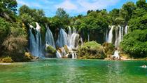 Full Day At Kravice Waterfalls in a Day Tour from Mostar, Mostar, Hiking & Camping
