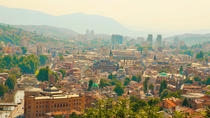 Going North and visit Sarajevo in a Day Tour from Mostar, Mostar, Day Trips