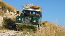 Vintage Defender Offroad Tour from Mostar, Mostar, 4WD, ATV & Off-Road Tours