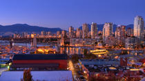 Best of Vancouver Private Evening City Tour, Vancouver, Private Tours