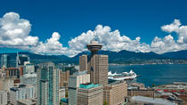 Full Day Best of Vancouver Private City and Gardens Tour, Vancouver, Private Tours