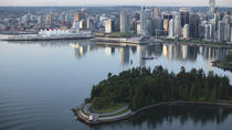 Full Day Best of Vancouver Private City Tour and Alpine Adventure, Vancouver, Walking Tours