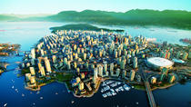 Full Day Best of Vancouver Private City Tour and Wine Tasting, Vancouver, null
