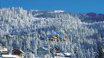Privat tur: Whistler, dagtur fra Vancouver, Vancouver