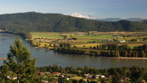 Private Tour: Fraser Valley Wine Country Day Trip from Vancouver, Vancouver, Air Tours