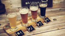 Private Tour: Vancouver Craft Beer Tasting Tour, Vancouver, Beer & Brewery Tours