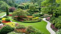 Private Tour: Victoria and Butchart Gardens from Vancouver, バンクーバー