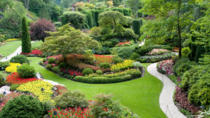 Private Tour: Von Vancouver nach Victoria und in die Butchart Gardens, Vancouver, Private Touren