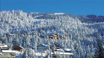 Private Tour: Whistler Day Trip from Vancouver, Vancouver, Dining Experiences