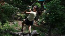 Fly Zone Extreme Adventure at Loterie Farm