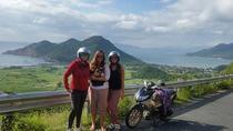 NINH VAN BAY- BA HO WATERFALL, Nha Trang, Bus & Minivan Tours