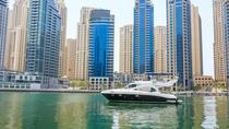 2-Hour Private Yacht Cruise from Dubai, Dubaï