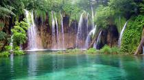 Plitvice lakes NP Private tour from Sibenik, Šibenik, Private Sightseeing Tours