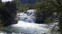 Private Tour zum Krka-Nationalpark mit Skradinski buk Wasserfall ab Sibenik, Zadar, Private Day Trips
