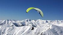 Paragliding in Gudauri, Tbilisi, Adrenaline & Extreme