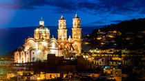 2 Days trip to Taxco with Mezcal Destillery, Acapulco, Cultural Tours
