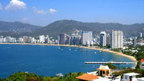 Acapulco Highlights City Sightseeing Tour, Acapulco, City Tours