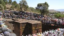 Compact Tour - Historic Route of Ethiopia in 7 days, Addis Ababa, Multi-day Tours